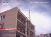 Отделения детской городской больницы откроются после капремонта