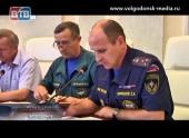 Пожарная безопасность железнодорожной станции беспокоит чиновников