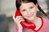 Сегодня — день детского телефона доверия