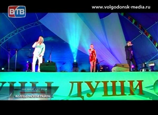 Фестиваль авторской песни «Струны души»