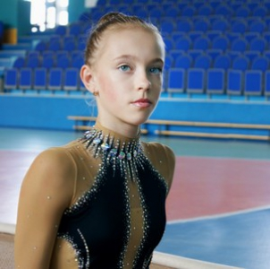 Анна Беркутова стала 2 кратной чемпионкой Европы