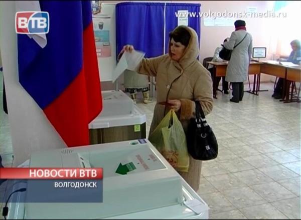 Сегодня официально стартовали выборы вДонской парламент
