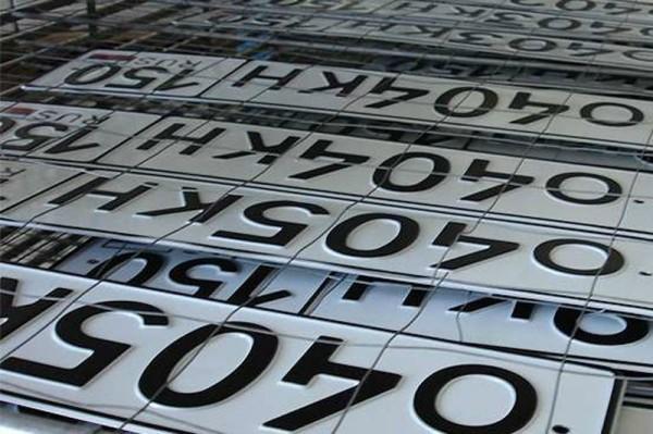 В Ростовской области появятся машины с госномерами, имеющими новый код региона