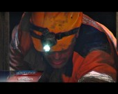 Завершающий этап областных соревнований среди спасателей