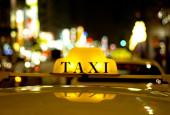 Таксисты Волгодонска грубо нарушают Правила перевозок