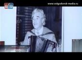 10 лет содня смерти композитора, музыканта иисполнителя Александра Колпикова
