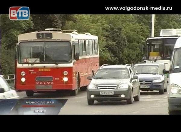 На Дону начали переводить транспорт на газ