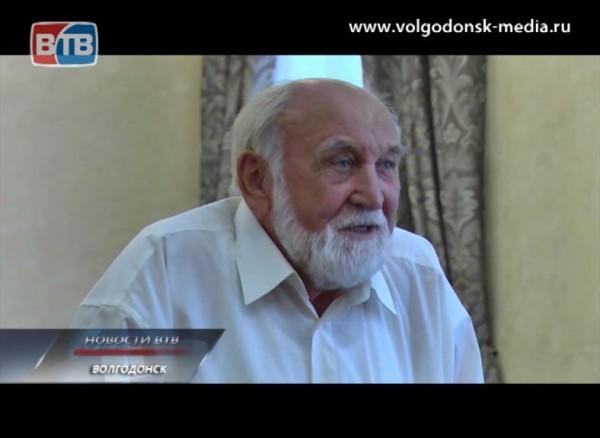Подведение итогов праздничных выходных на планерном совещании в Администрации Волгодонска