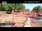 Депутаты городской Думы обсудили положение дел вводопроводно‑канализационном хозяйстве