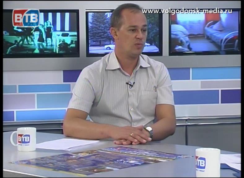 Гость в студии, Игорь Батлуков