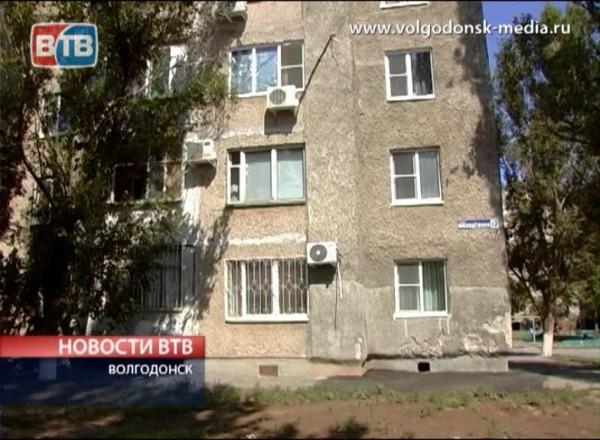 В Ростовской области увеличиваются объёмы вводимого вэксплуатацию жилья