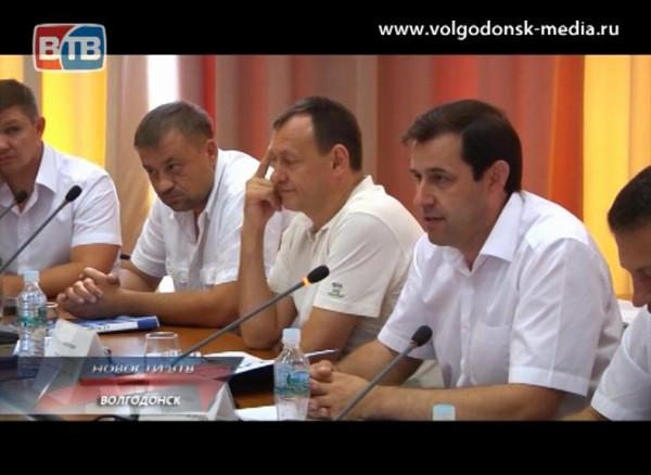 Депутаты городской Думы завершили весенне-летнюю сессию ипопрощались досентября