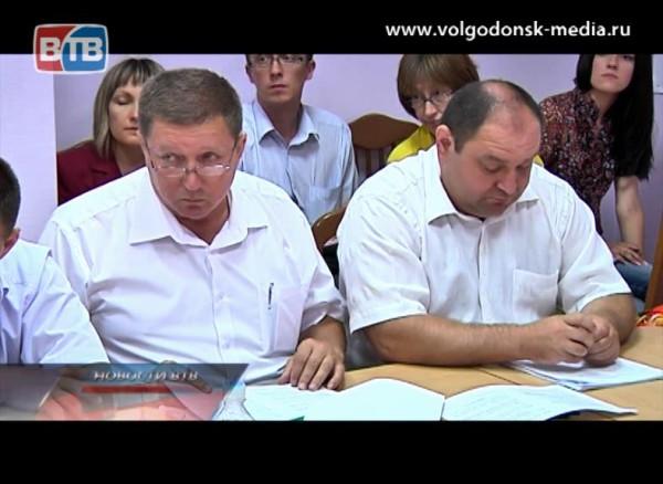 Департамент строительства игородского хозяйства вновь возглавил Сергей Вислоушкин