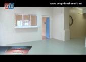 Ремонт втравматологическом отделении больницы скорой медицинской помощи подходит кконцу