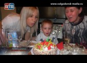Благотворительная акция по сбору средств налечение Юры Карташова продолжается