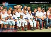 Губернатор Василий Голубев предложил развивать детские лагеря вРостовской области