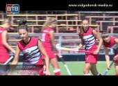 Волгодонская «Дончанка» вернулась с победой с международного турнира