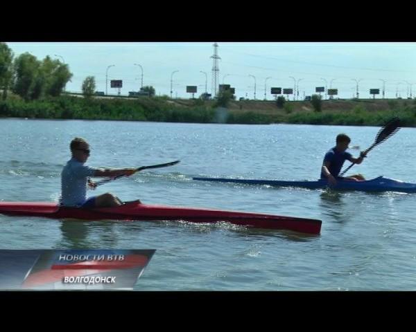 Денис и Александр Шафоростовы — в областной сборной по гребле на байдарках