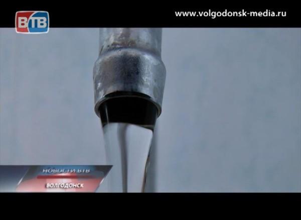 Горячую воду жителям Степной обещают вернуть 13 июля