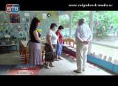 Спикер Волгодонской Думы лично контролирует состояние детских оздоровительных центров
