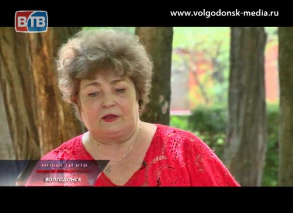 Александра Степановна Колпикова отпразднует свой юбилей