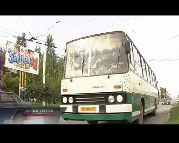 Автобусы №53 и №56 могут отменить