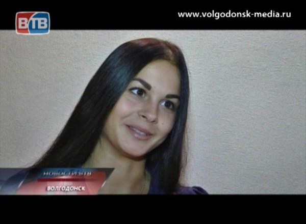 Жительница Волгодонска поборется за титул «Донская красавица»