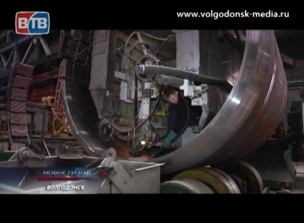 Работники Ростовской атомной станции готовятся ксвоему профессиональному празднику