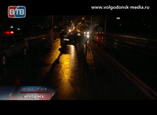 Автомобильная авария вВолгодонске унесла жизнь еще одного человека