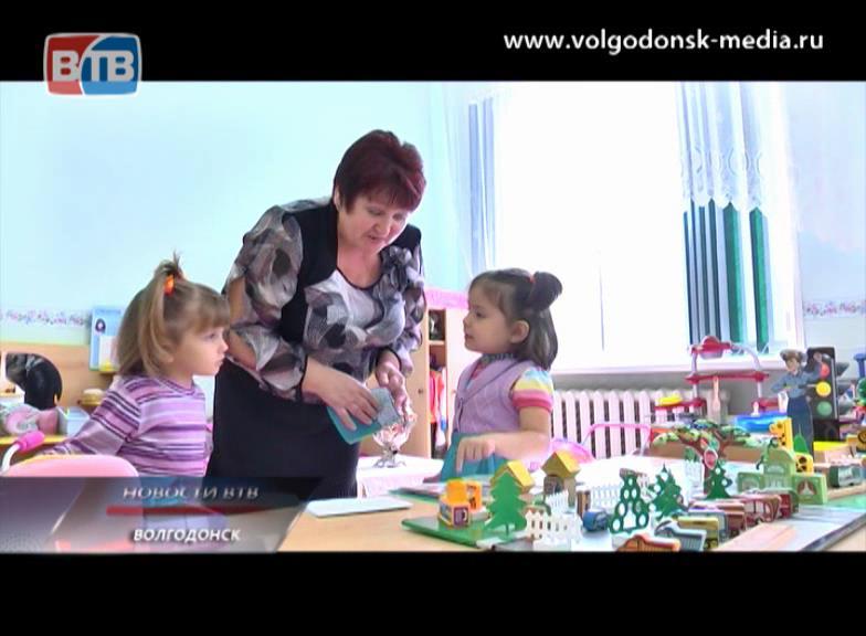 Сегодня дошкольные работники всей страны отмечают свой профессиональный праздник