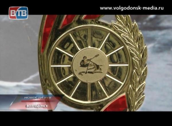 Волгодонские гребцы вернулись собластных соревнований схорошими результатами
