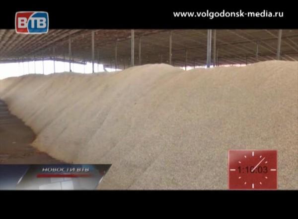 Донские аграрии будут поставлять свою продукцию наевропейский рынок