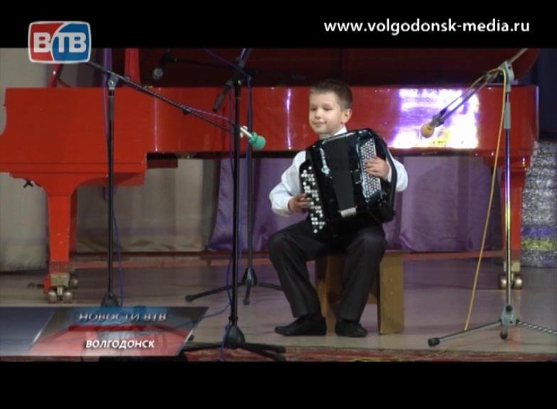 ВВолгодонске традиционно отметили день музыки