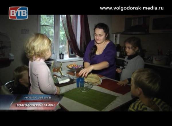 Победительница областного этапа конкурса «Женщина России» борется заправо представить станицу Романовскую навсю страну