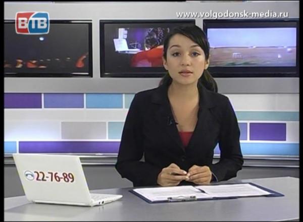 Со 2 по 7 октября вВолгодонске пройдет кубок России по волейболу среди женских команд