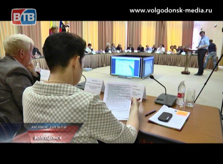 Ростовская АЭС представила отчёт обэкологической безопасности за 2012 год
