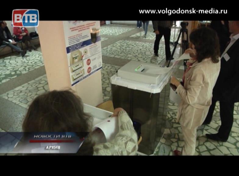 Лидеры трех политических партий требуют пересчета голосов вРостовской иКемеровской областях