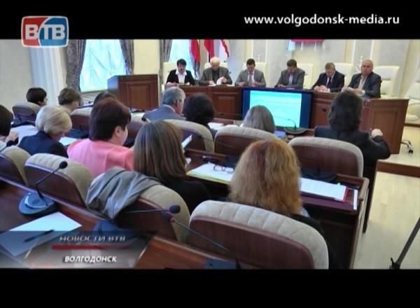 ВАдминистрации города обсудили готовность жилого фонда косенне-зимнему периоду