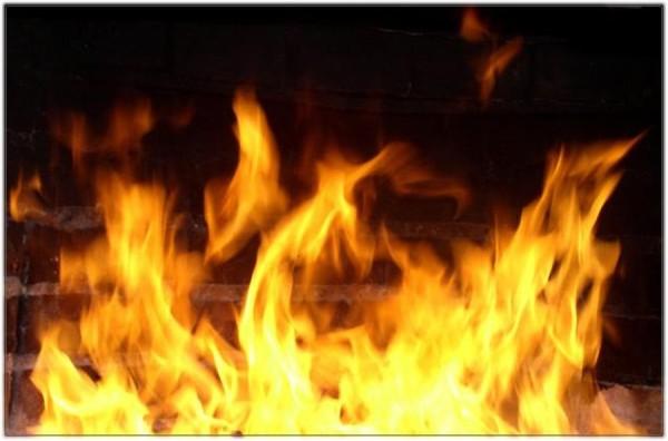 Сегодня вВолгодонском районе врезультате пожара погибли 2 человека