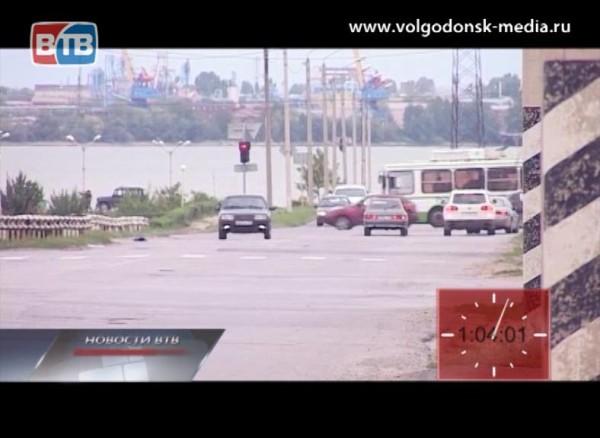 По мнению Правительства Дона, дороги вРостовской области портят большегрузы
