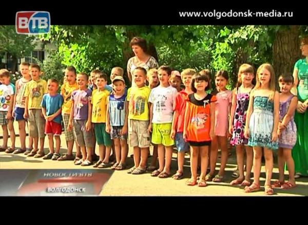 Дети Ростовской области этим летом оздоровились лучше, чем все остальные по России