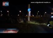 Авария по причине превышения скорости этой ночью унесла жизнь девушки