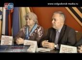 ВВоенкомате Волгодонска рассказали онововведениях взаконодательстве