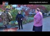 Жители дома номер 5 по улице Гагарина уже год «воюют» смусоровозом