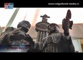 В Волгодонске появится аллея «Золотых семей» ипамятник Петру иФевронии