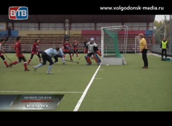 Волгодонская «Дончанка» одержала две победы на выезде