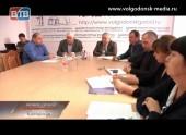 Депутаты городской Думы обсудили работу службы участковых
