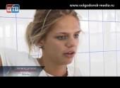 Волгодонская пловчиха Юлия Ефимова выиграла 200-метровку брассом срекордом России наэтапе Кубка мира