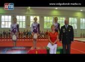 Волгодонская гимнастка привезла спервенства Южного Федерального округа три золотые медали