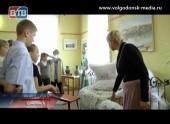 ВЦимлянск приехала выставка изРостовского краеведческого музея